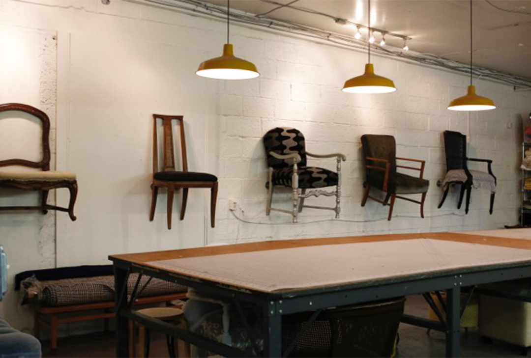 3 Day Upholstery Bootcamp Class LIVE