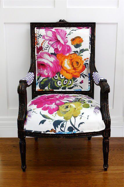 Apartment Therapy Chair
